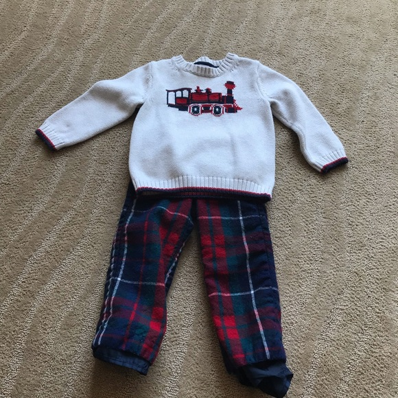 9635d402e Janie and Jack Matching Sets | Baby Boy Outfit | Poshmark